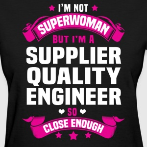 Supplier Quality Engineer Tshirt - Women's T-Shirt