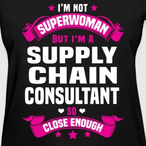 Supply Chain Consultant Tshirt - Women's T-Shirt