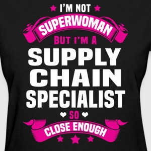 Supply Chain Specialist Tshirt - Women's T-Shirt