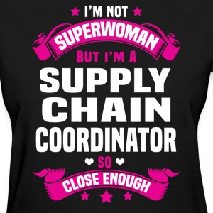 Supply Chain Coordinator Tshirt - Women's T-Shirt