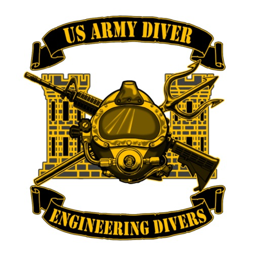 Army Engineering Divers