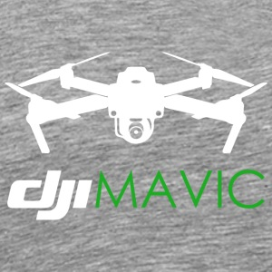 DJI MAVIC - Men's Premium T-Shirt