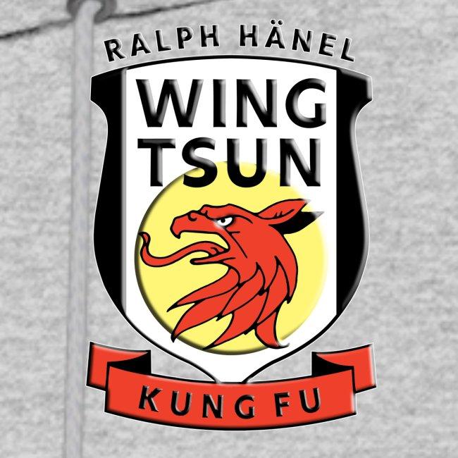 Wing Tsun Kung Fu student (Hoodie, men)
