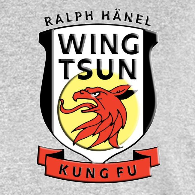 Wing Tsun Kung Fu student (T-shirt, men)