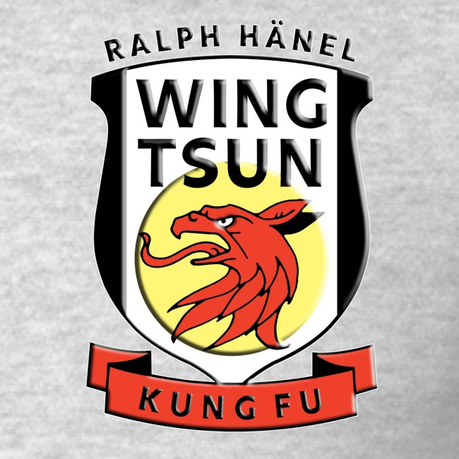 Wing Tsun Kung Fu student (T-shirt, men)