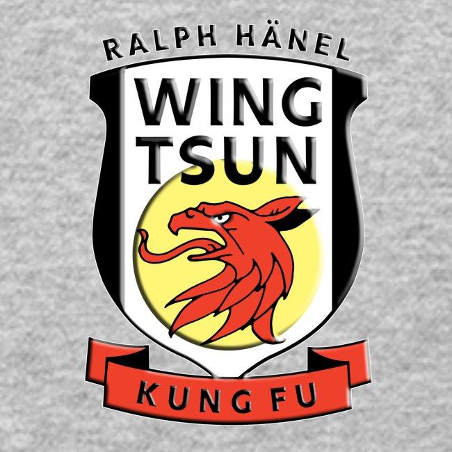 Wing Tsun Kung Fu student (Sweatshirt, men)