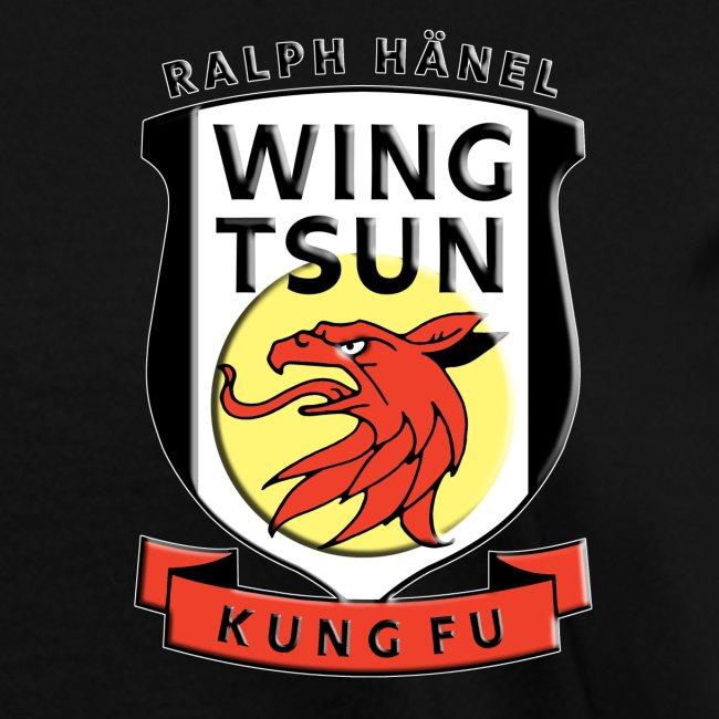 Wing Tsun Kung Fu instructor (women)