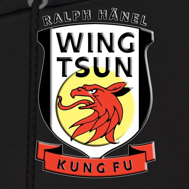 Wing Tsun Kung Fu instructor (Hoodie, men)