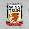 Wing Tsun Kung Fu student (women) - Women's T-Shirt