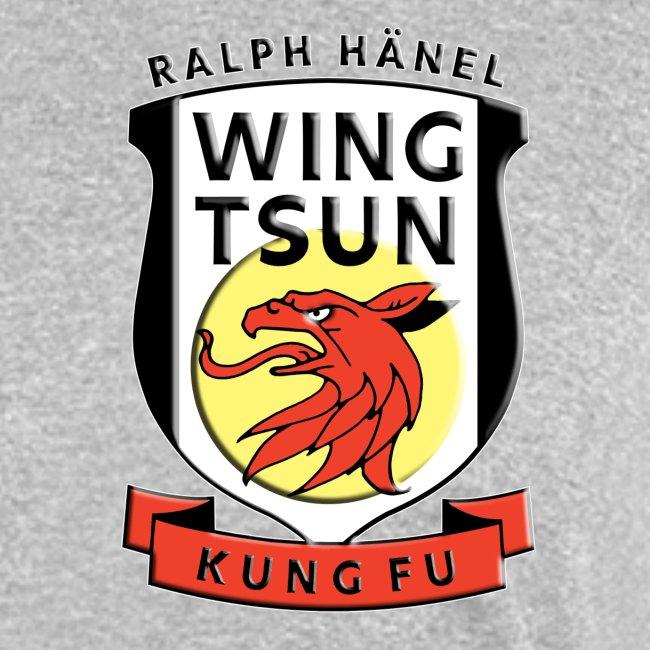 Wing Tsun Kung Fu student (women)