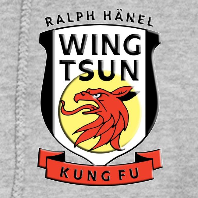 Wing Tsun Kung Fu student (Hoodie, women)