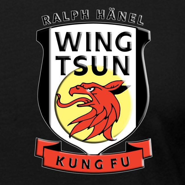 Wing Tsun Kung Fu instructor (Long sleeve T-shirt, women)