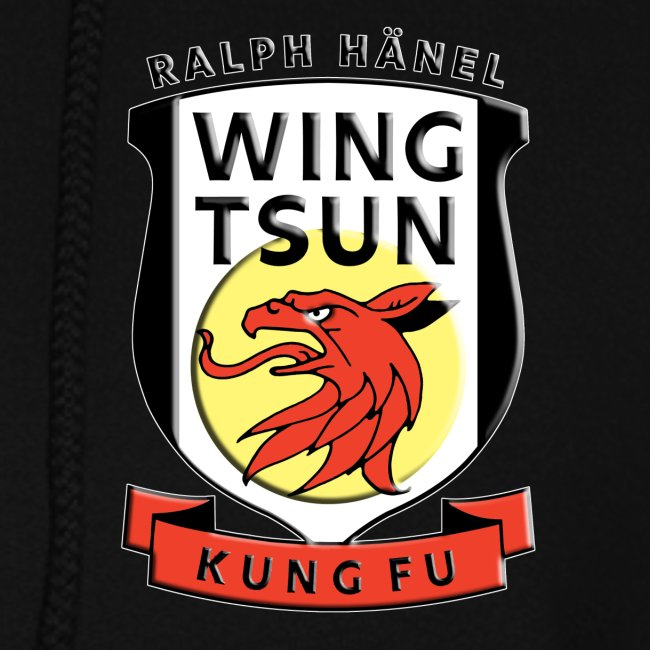 Wing Tsun Kung Fu instructor (Hoodie, women)