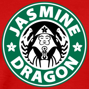 The Jasmine Dragon - Men's Premium T-Shirt