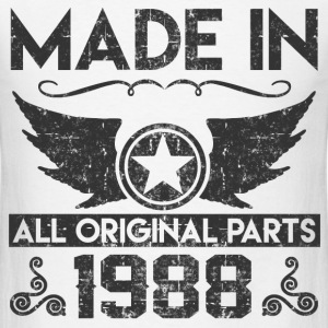 made in 1988 11.png T-Shirts - Men's T-Shirt