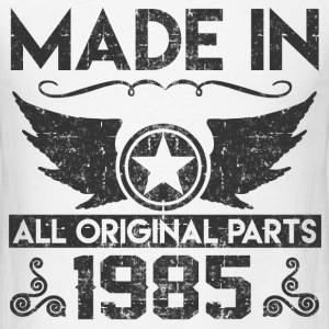 made in 1985 11.png T-Shirts - Men's T-Shirt
