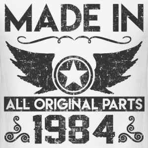 made in1984 11.png T-Shirts - Men's T-Shirt