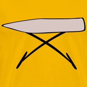 Ironing Board - Men's Premium T-Shirt