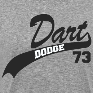73 Dart - Men's Premium T-Shirt