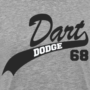 68 Dart - Men's Premium T-Shirt