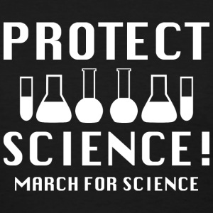 Protect Science - Women's T-Shirt