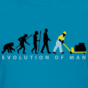 evolution_storeman_lifting_cart_09_20160 T-Shirts - Women's T-Shirt