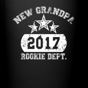 New Grandpa 2017 Rookie Dept. Mugs & Drinkware - Full Color Mug