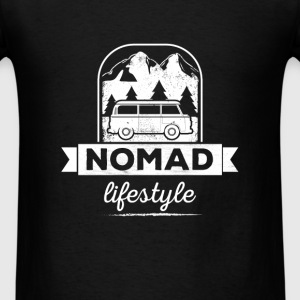 Lifestyle - Nomad lifestyle - Men's T-Shirt