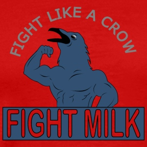 FIGHT MILK - Men's Premium T-Shirt