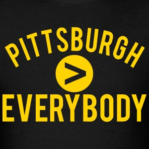 Pittsburgh > Everybody