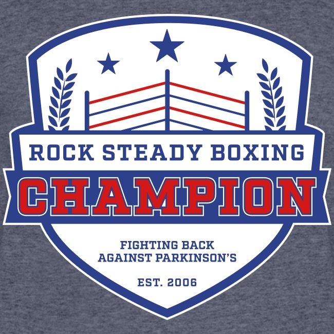 RSB Champion Shield Tee