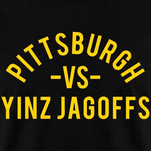 PIttsburgh vs. Yinz Jagoffs