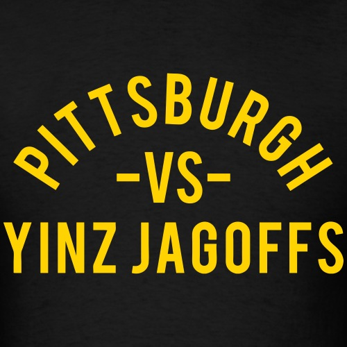 PIttsburgh vs. Yinz Jagoffs