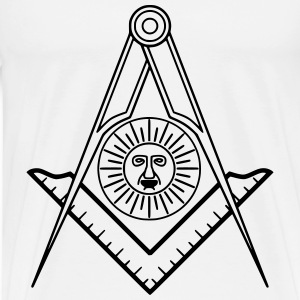 Secret Society T-Shirts - Men's Premium T-Shirt