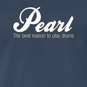 Pearl - Men's Premium T-Shirt