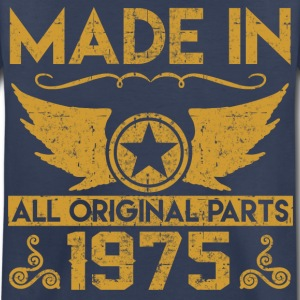 made in 1975 33.png Baby & Toddler Shirts - Toddler Premium T-Shirt