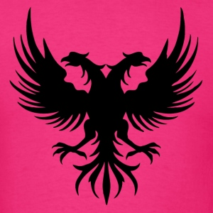 Style Albanian Eagle - Men's T-Shirt