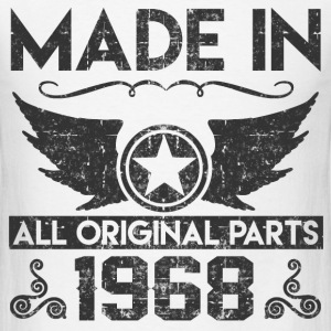 mad ein 1968 11.png T-Shirts - Men's T-Shirt
