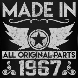 mad ein 1967 22.png T-Shirts - Men's T-Shirt