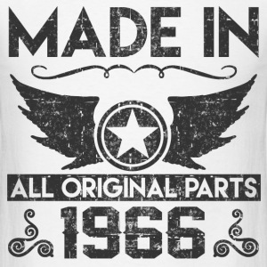 made in 1966 11.png T-Shirts - Men's T-Shirt