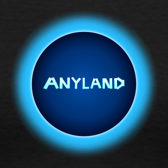 Anyland Guy V-Neck Shirt