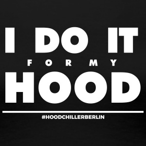 4 My Hood Chiller Berlin