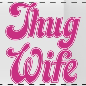 Thug Wife Mugs & Drinkware - Panoramic Mug