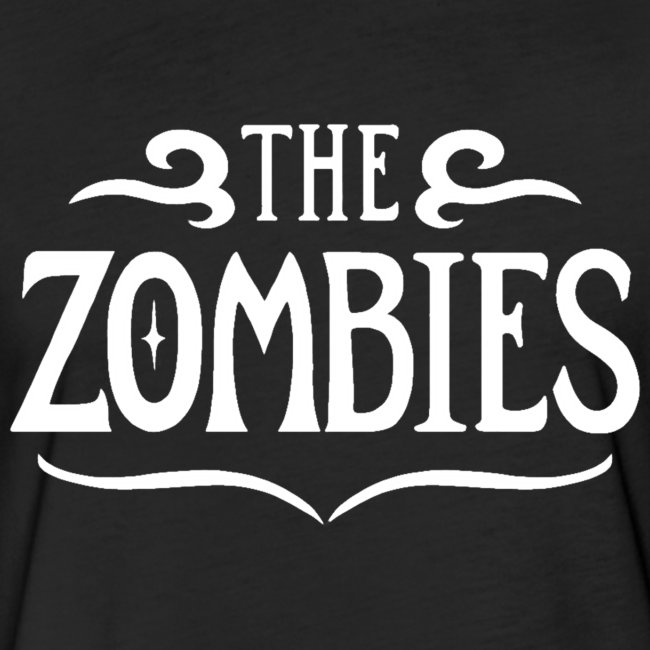 The Zombies (black next level)