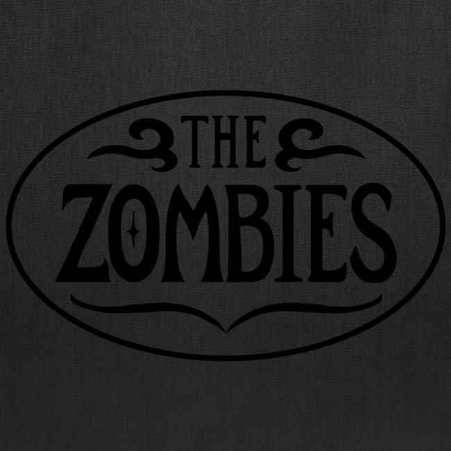 The Zombies Tote bag