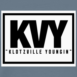 Klotzville Youngin Box - Men's Premium T-Shirt