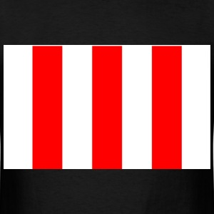 Racing flag T-Shirts - Men's T-Shirt