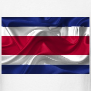 Costa Rica - Men's T-Shirt