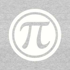 Happy Pi Day Celebrate your irrational side - Women's 50/50 T-Shirt