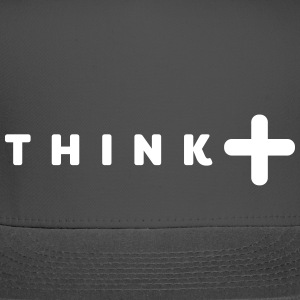 think positive Sportswear - Trucker Cap